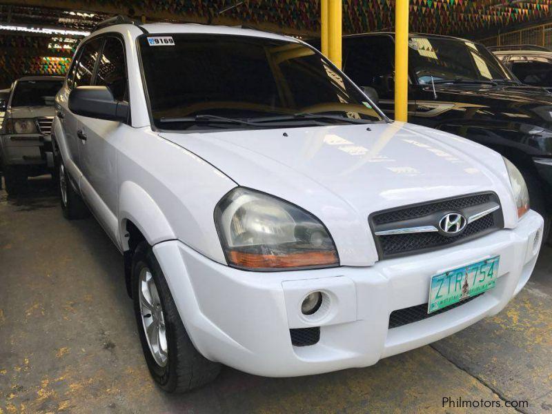 Honda Crv Gen 1 For Sale Philippines >> Used Hyundai Tucson   2009 Tucson for sale   Quezon City Hyundai Tucson sales   Hyundai Tucson ...