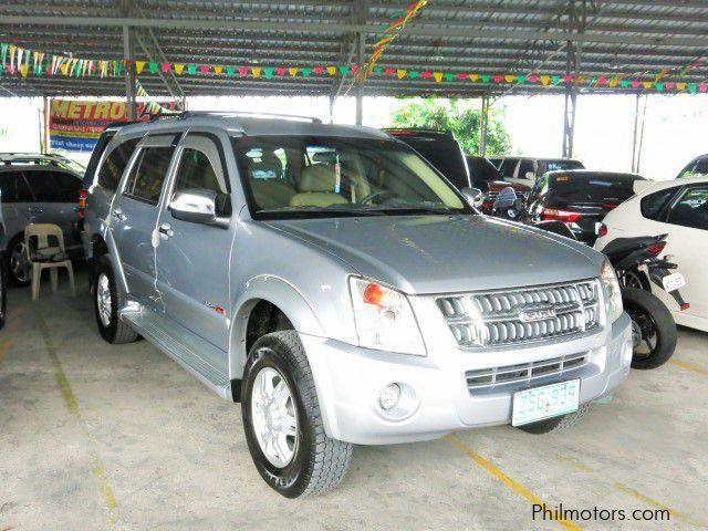 Used Isuzu Alterra | 2009 Alterra for sale | Pasig City ...