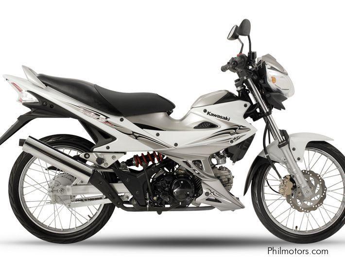 Used Kawasaki Fury 125 2009 Fury 125 For Sale Valenzuela City