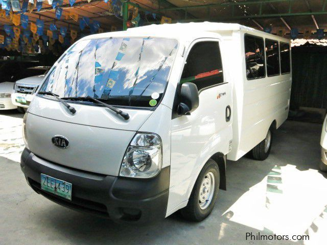 Used Kia K2700 2009 K2700 For Sale Antipolo City Kia
