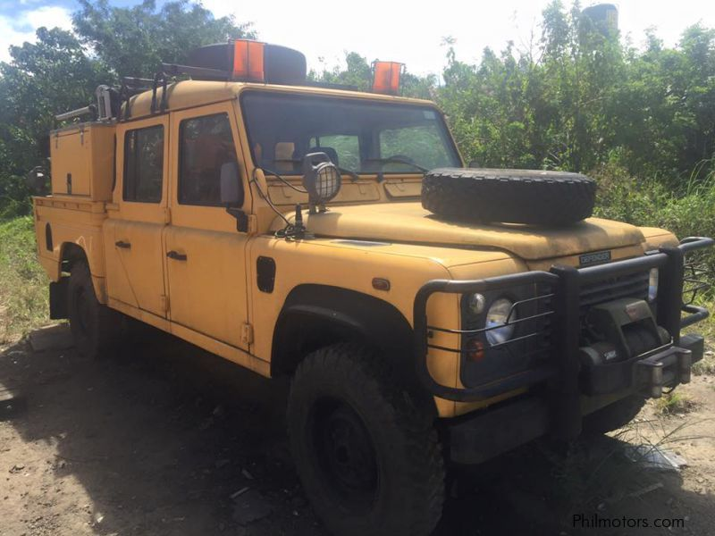 Used Land Rover Camel 2009 Camel For Sale Cavite Land