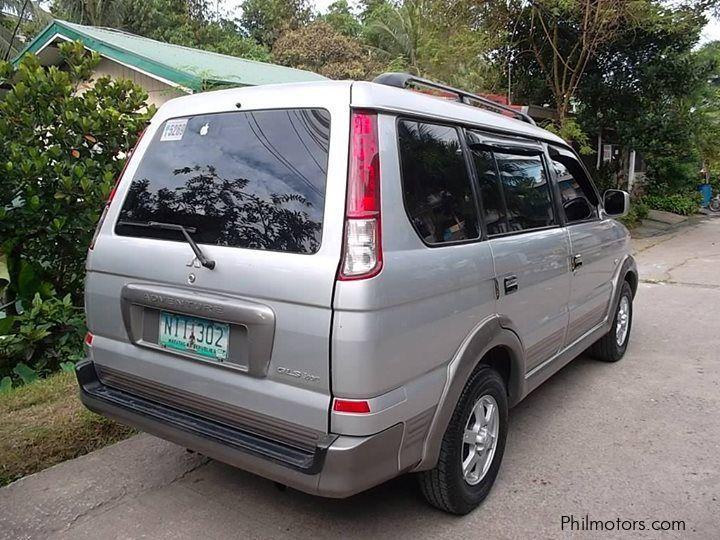 2005 Ford Escape For Sale >> Used Mitsubishi Adventure GLS Sport | 2009 Adventure GLS ...