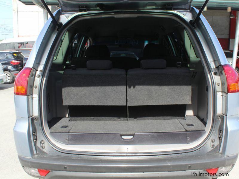 Used Mitsubishi Montero Sport Gls 2009 Montero Sport Gls