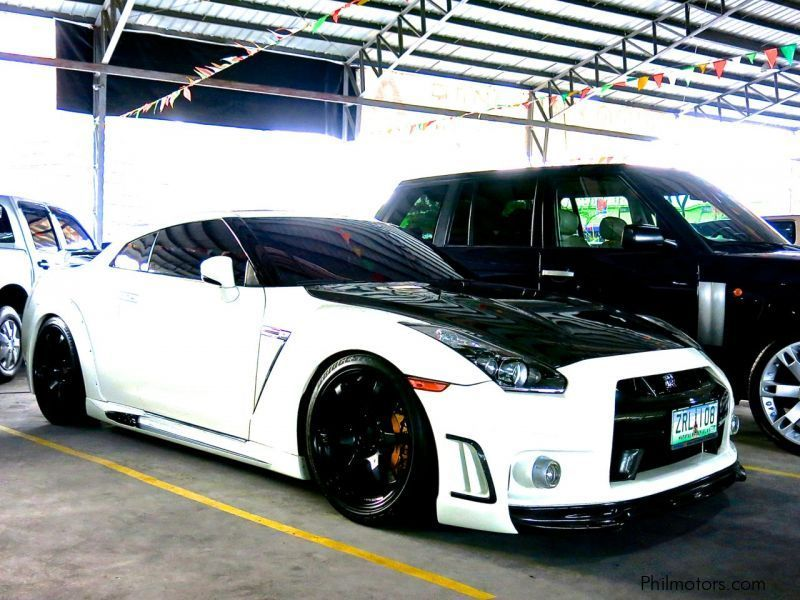 used nissan gtr 2009 gtr for sale pasig city nissan gtr sales nissan gtr price 4 900 000. Black Bedroom Furniture Sets. Home Design Ideas