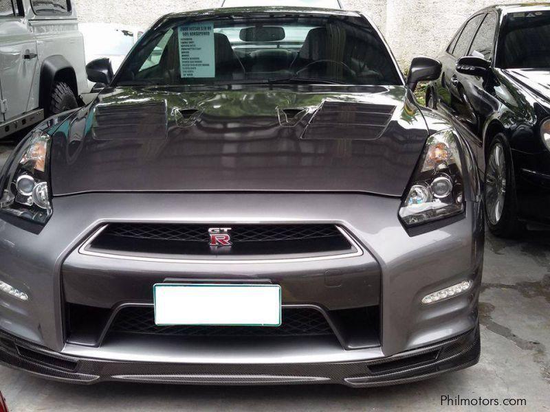 Used Nissan GTR | 2009 GTR for sale | Paranaque City Nissan GTR ...