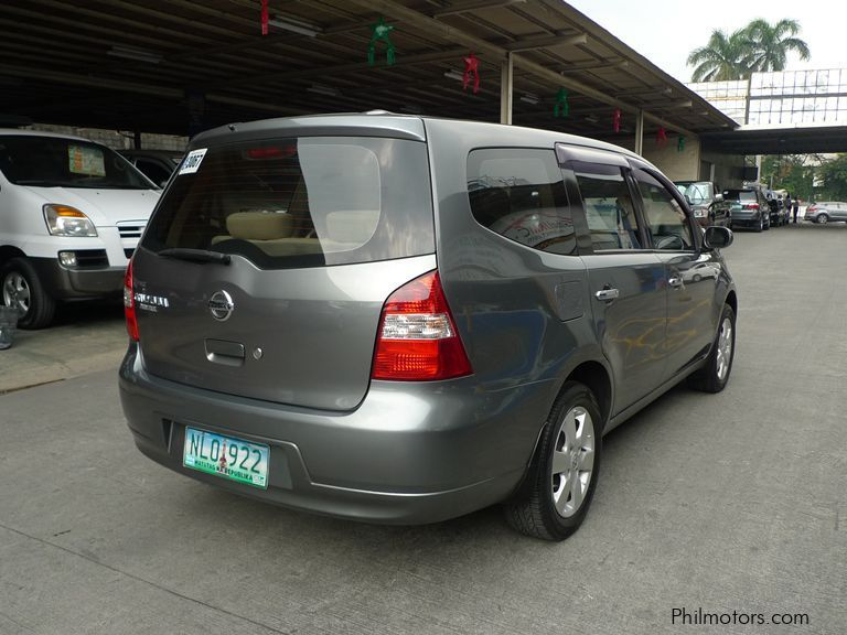 Town And Country Toyota >> Used Nissan Grand Livina | 2009 Grand Livina for sale | Pasig City Nissan Grand Livina sales ...