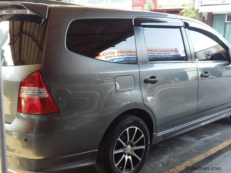 Used Nissan Grand Livina | 2009 Grand Livina for sale ...