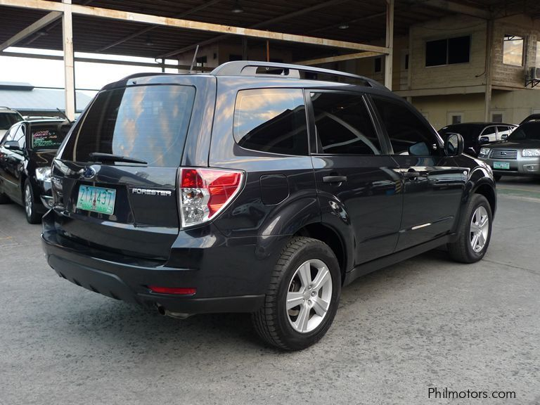 Used Subaru Forester 2.0x | 2009 Forester 2.0x for sale ...