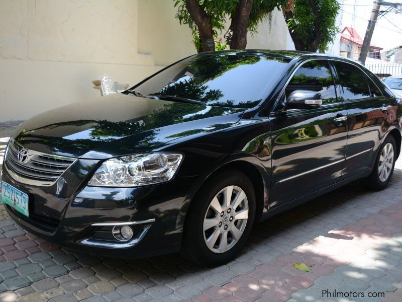 used toyota camry 2009 camry for sale quezon city toyota camry sales toyota camry price. Black Bedroom Furniture Sets. Home Design Ideas