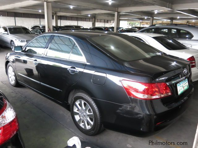 used toyota camry v 2009 camry v for sale pasig city toyota camry v sales toyota camry v. Black Bedroom Furniture Sets. Home Design Ideas