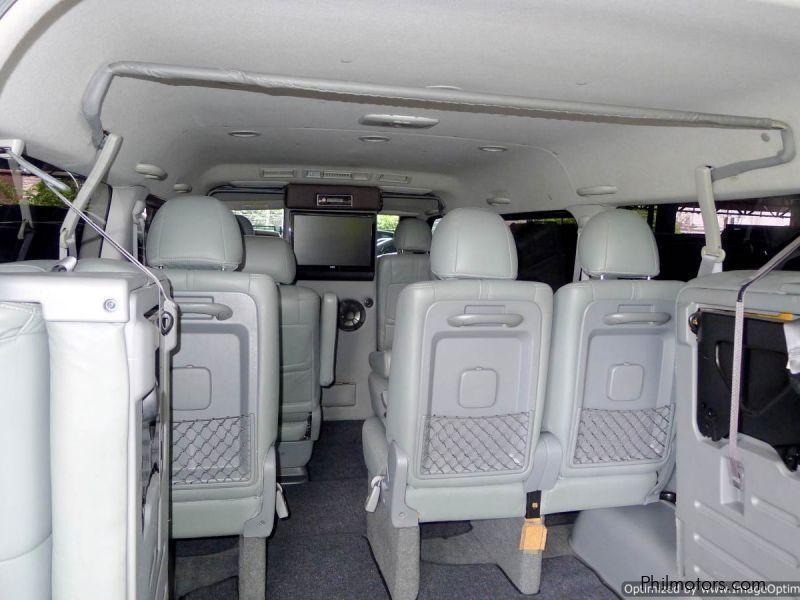 Toyota Grandia Prices Philippines