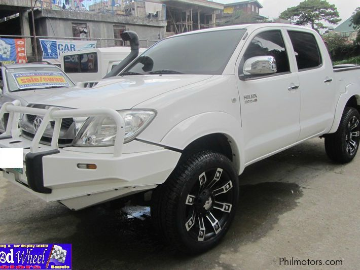 used toyota hilux 2009 hilux for sale benguet toyota hilux sales toyota hilux price. Black Bedroom Furniture Sets. Home Design Ideas