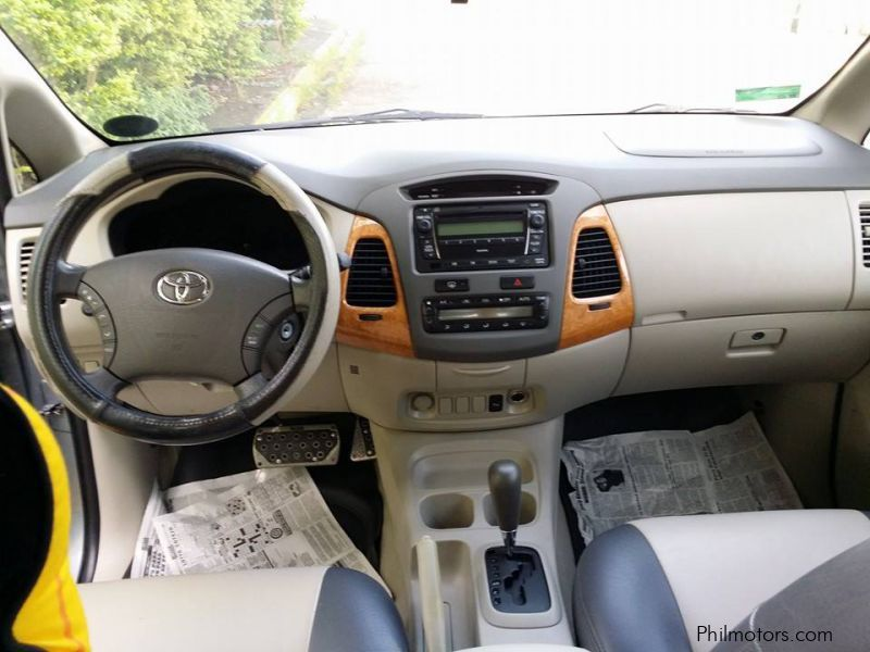 Innova 2015 Philippines Philippines Toyota Innova