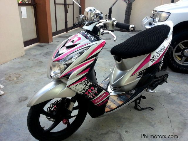 Metro Auto Sales >> Used Yamaha Mio Soul | 2009 Mio Soul for sale | Quezon City Yamaha Mio Soul sales | Yamaha Mio ...