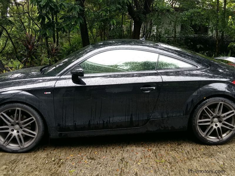 Used Audi Tt S Line 2010 Tt S Line For Sale Subic Bay