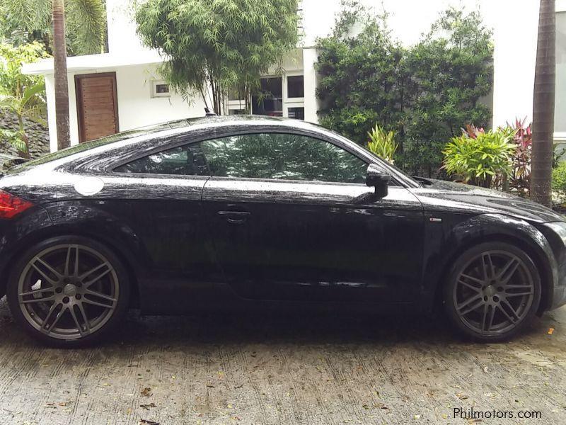 Used Audi Tt S Line 2010 Tt S Line For Sale Subic Bay