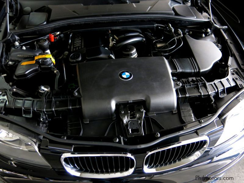 bmw 116i motor