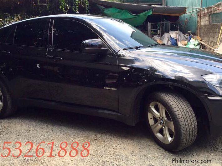 Used Bmw X6 2010 X6 For Sale Quezon City Bmw X6 Sales