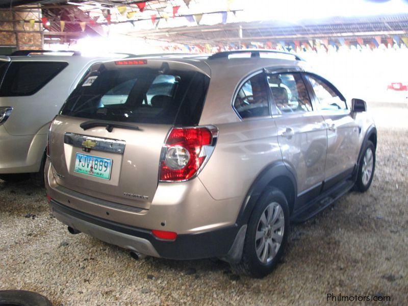 used chevrolet captiva 2010 captiva for sale cebu chevrolet captiva sales. Cars Review. Best American Auto & Cars Review