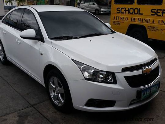Used Chevrolet Cruze Ls1 8 Ecotec 2010 Cruze Ls1 8 Ecotec For Sale Quezon Chevrolet Cruze
