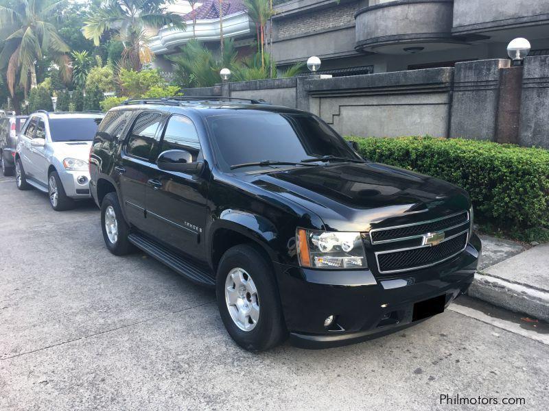 Used Chevrolet Tahoe | 2010 Tahoe for sale | Quezon City Chevrolet Tahoe sales | Chevrolet Tahoe ...