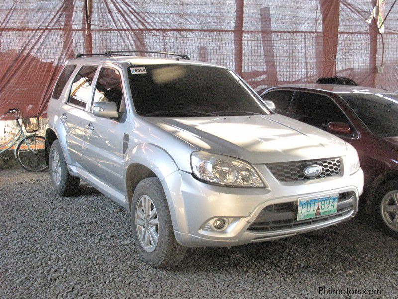 used ford escape 2010 escape for sale cebu ford escape sales. Cars Review. Best American Auto & Cars Review