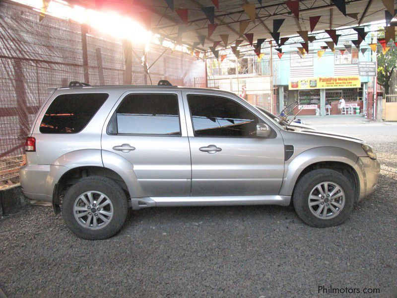 used ford escape 2010 escape for sale cebu ford escape. Black Bedroom Furniture Sets. Home Design Ideas