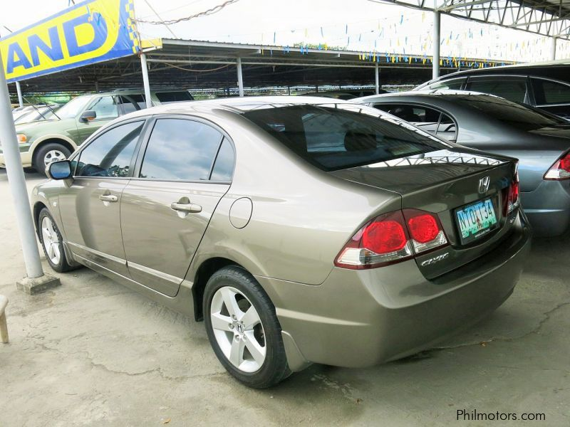 Used Honda Civic 2010 Civic For Sale Pasay City Honda Civic Sales Honda Civic Price