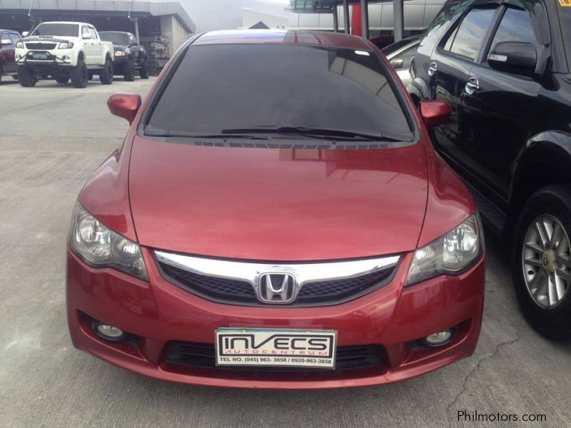 Delightful Honda Civic In Philippines Honda Civic In Philippines ...
