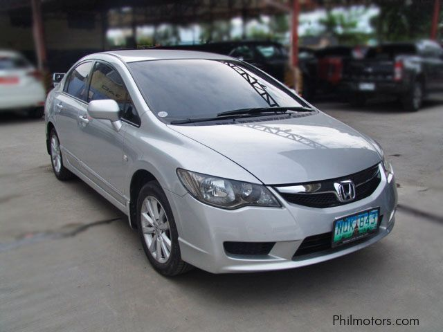 Honda Civic In Philippines ...