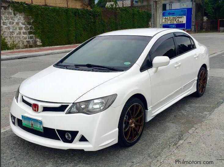 Used Honda Car For Sale Philippines