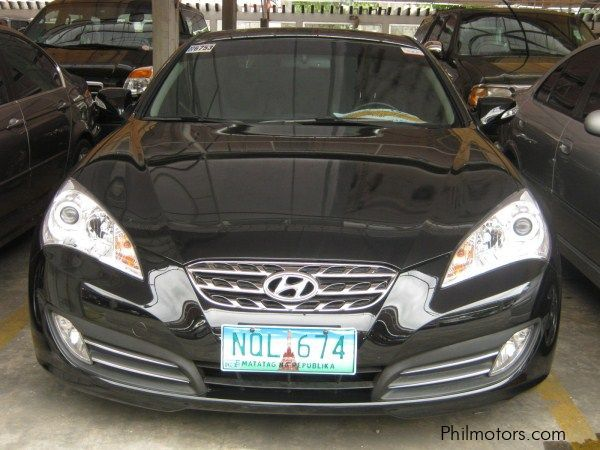 used hyundai genesis 2010 genesis for sale muntinlupa city hyundai genesis sales hyundai. Black Bedroom Furniture Sets. Home Design Ideas