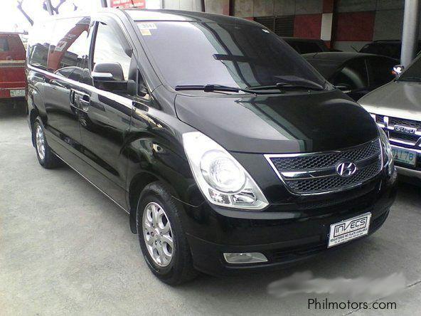 Used Hyundai Grand Starex Tci   2010 Grand Starex Tci for ...