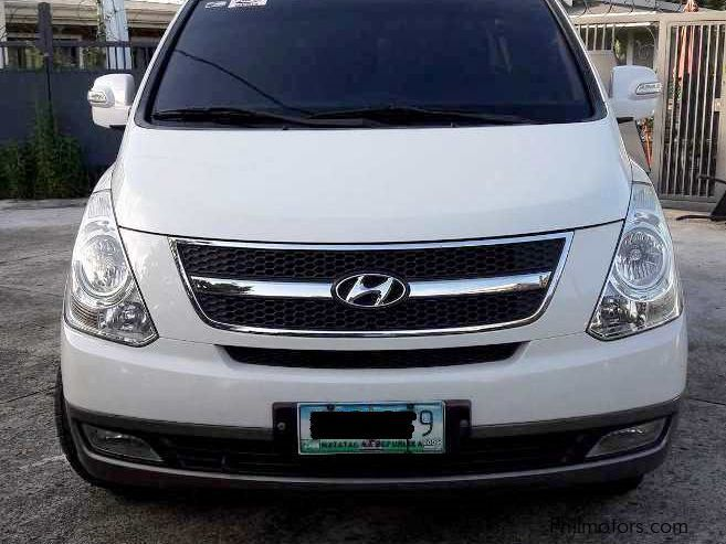used hyundai grand starex vgt 2010 grand starex vgt for sale quezon city hyundai grand starex vgt sales hyundai grand starex vgt price 850,000 used cars