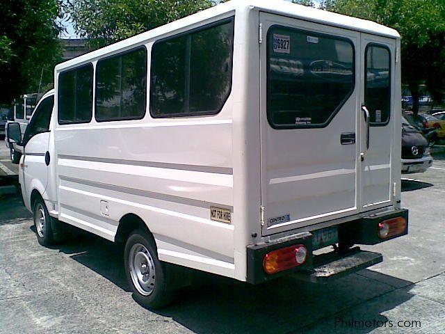 Ace Auto Sales >> Used Hyundai H100 | 2010 H100 for sale | Paranaque City ...
