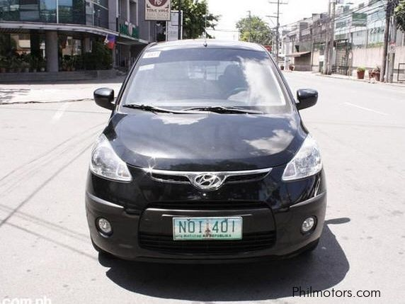 Used Hyundai I10 2010 I10 For Sale Makati City Hyundai