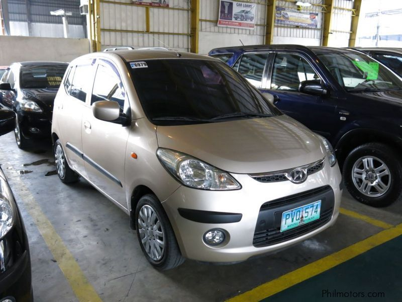 used hyundai i10 2010 i10 for sale quezon city hyundai i10 sales hyundai i10 price. Black Bedroom Furniture Sets. Home Design Ideas