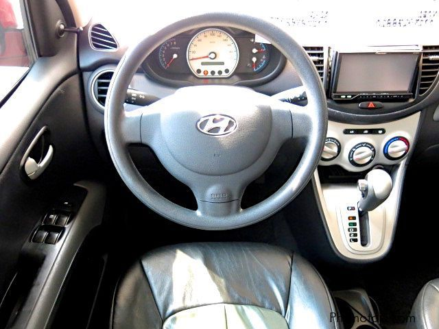 Used Hyundai I10 2010 I10 For Sale Pasig City Hyundai