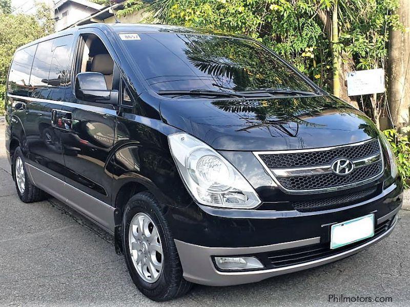 used hyundai starex 2010 starex for sale pasig city hyundai starex sales hyundai starex price 608,000 used cars
