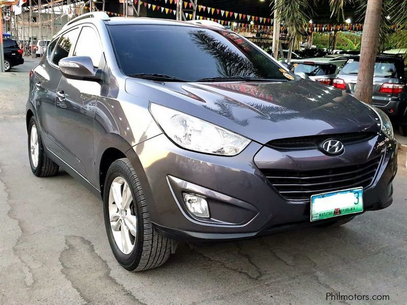 used hyundai tucson 2010 tucson for sale pasig city hyundai tucson sales hyundai tucson price 498,000 used cars