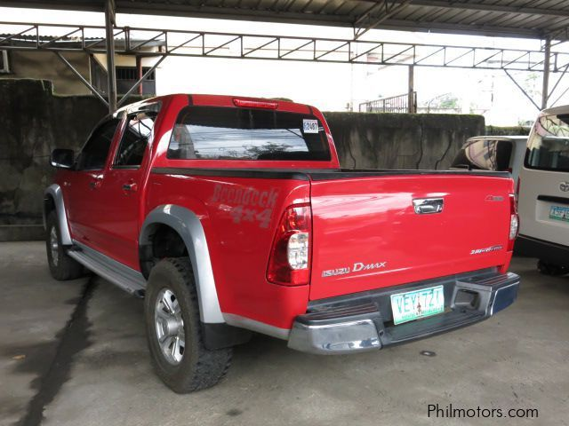 used isuzu d max 2010 d max for sale batangas isuzu d. Black Bedroom Furniture Sets. Home Design Ideas