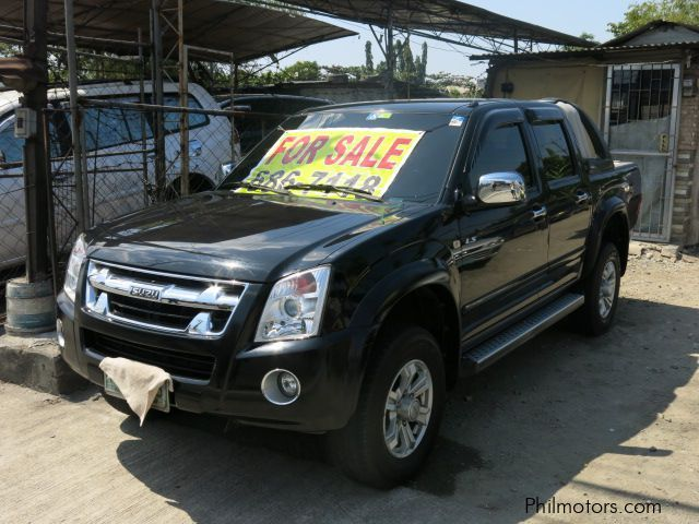 isuzu dmax second hand - auto cars