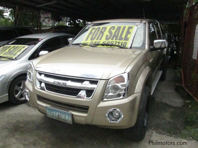 used isuzu dmax lx | 2010 dmax lx for sale | cavite isuzu dmax lx