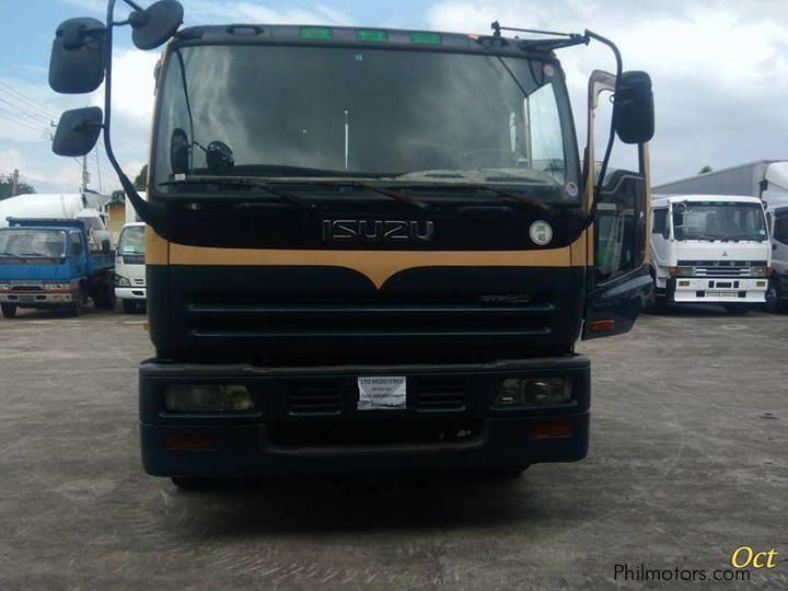 used isuzu giga 2010 giga for sale bulacan isuzu giga sales isuzu giga price 2,880,000 trucks