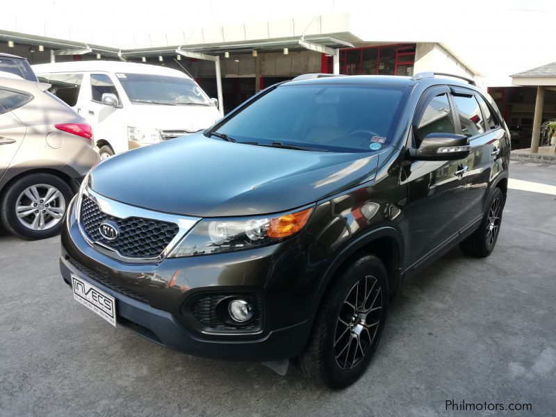 used kia sorento ex 2010 sorento ex for sale pampanga kia sorento ex sales kia sorento ex price 620,000 used cars