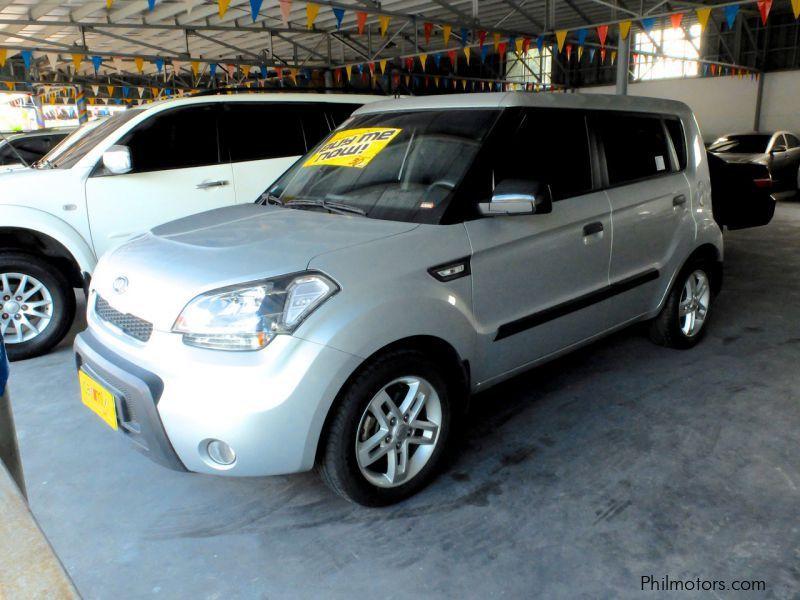 Amazing Kia Soul In Philippines ...