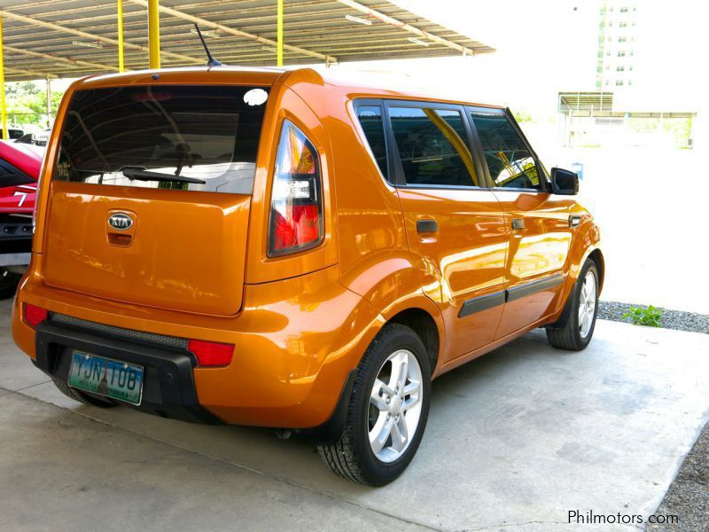 kia soul philippines used kia soul for sale in autos post. Black Bedroom Furniture Sets. Home Design Ideas