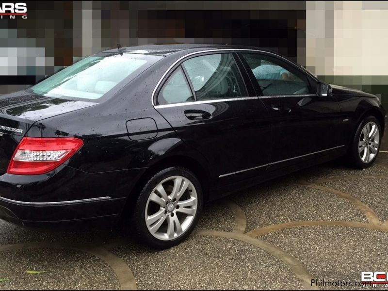 BMW Pre Owned >> Used Mercedes-Benz C200 | 2010 C200 for sale | Pasig City ...