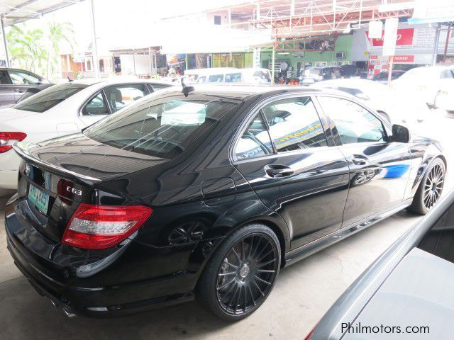 used mercedes benz c63 amg local 2010 c63 amg local for sale pasig city mercedes benz c63. Black Bedroom Furniture Sets. Home Design Ideas