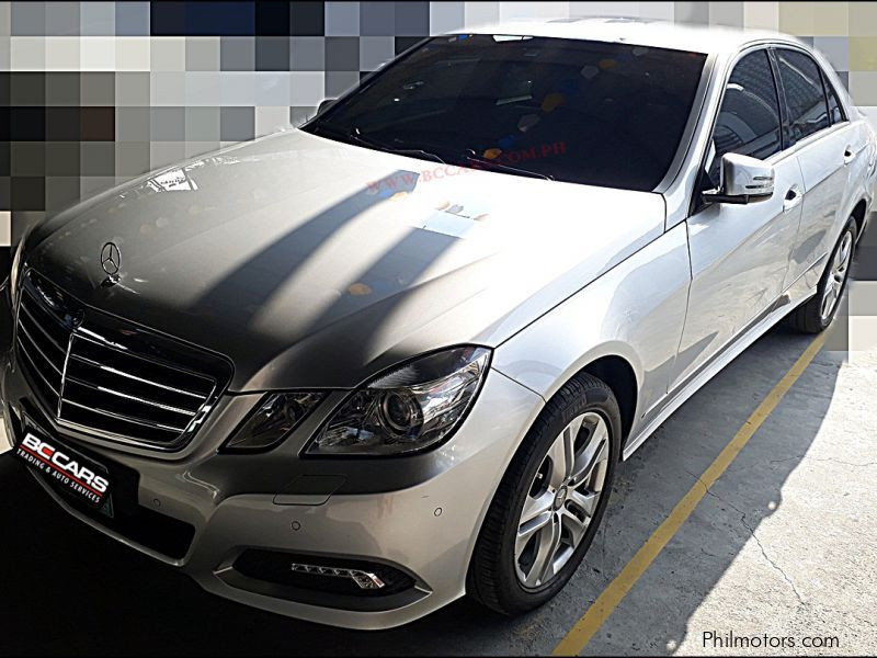 Used mercedes benz e300 2010 e300 for sale pasig city for Mercedes benz e300 price